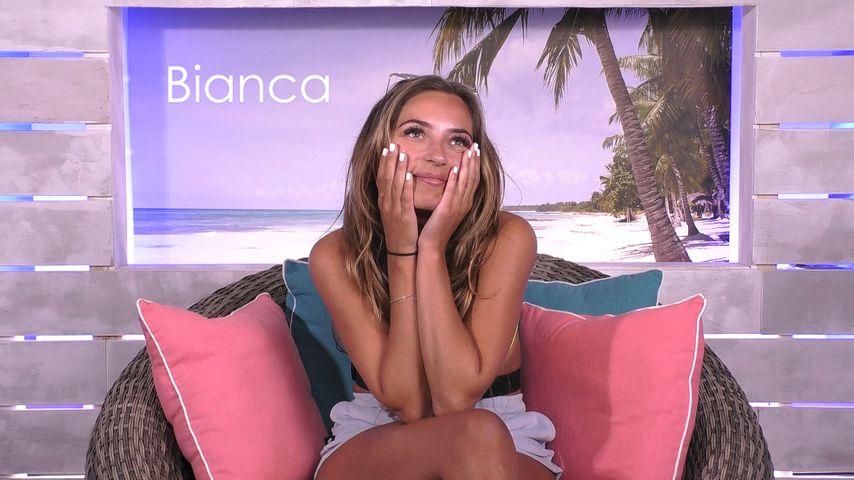 "Bianca, ""Love Island""-Kandidatin"