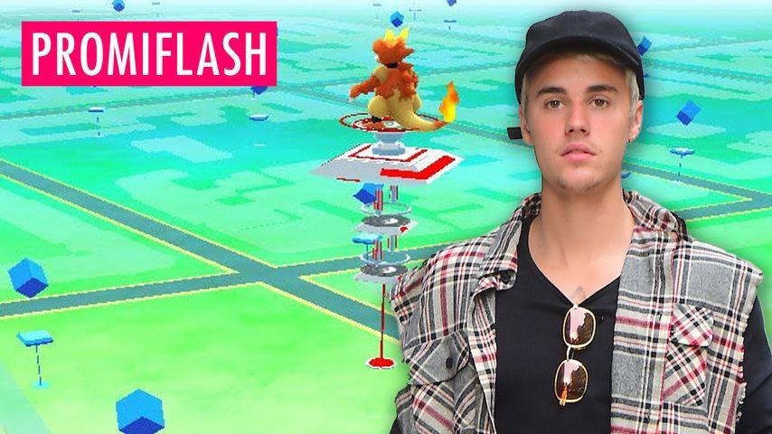 Bieber-Pokémon