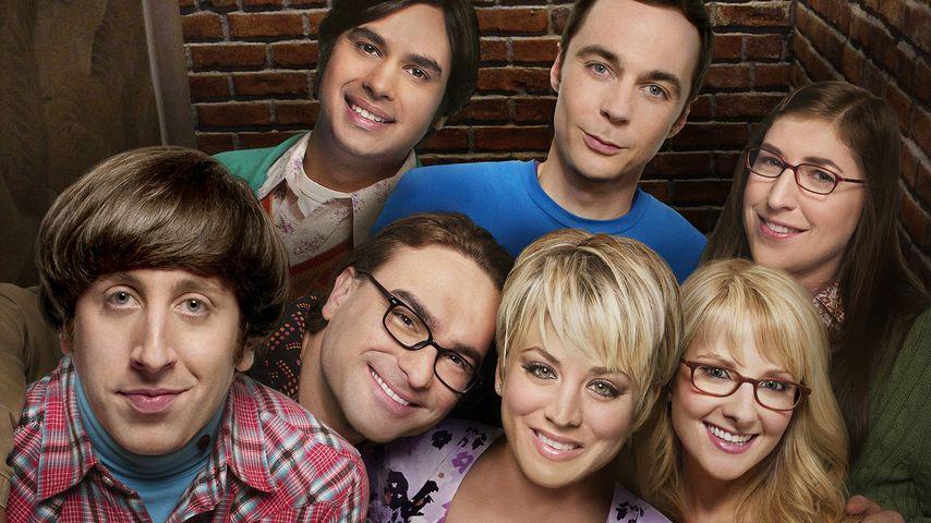 """Deutschland im Nerd-Fieber! Rekord für """"The Big Bang Theory"""""""