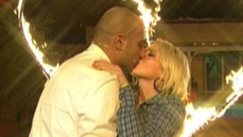 Lisa Bund verrät das Geheimnis ihrer Beziehung