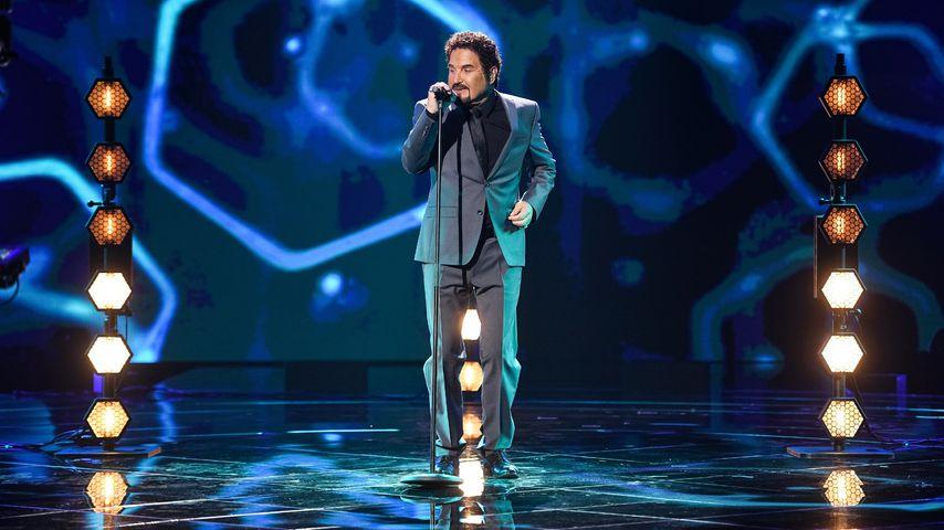 """Big Performance""-Finale: Dieser Star ist Sänger Tom Jones!"