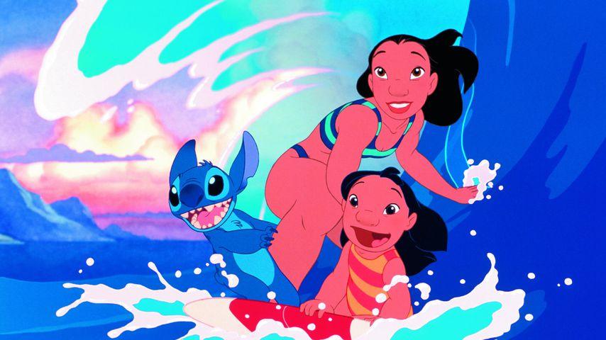 """Auch der Disney-Hit """"Lilo & Stitch"""" bekommt Real-Verfilmung!"""