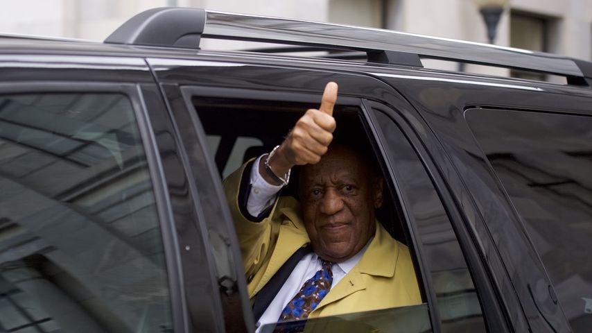 Bill Cosby muss knapp 240.000 Euro Anwaltskosten zahlen