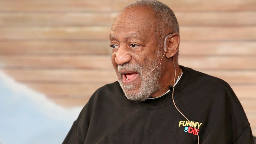 Wahre Treue: Bill Cosbys größter Fan betet für ihn