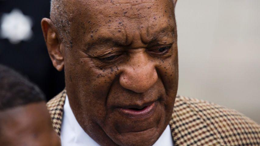 Bill Cosbys Neffe weiß: Sein Onkel ist unschuldig!