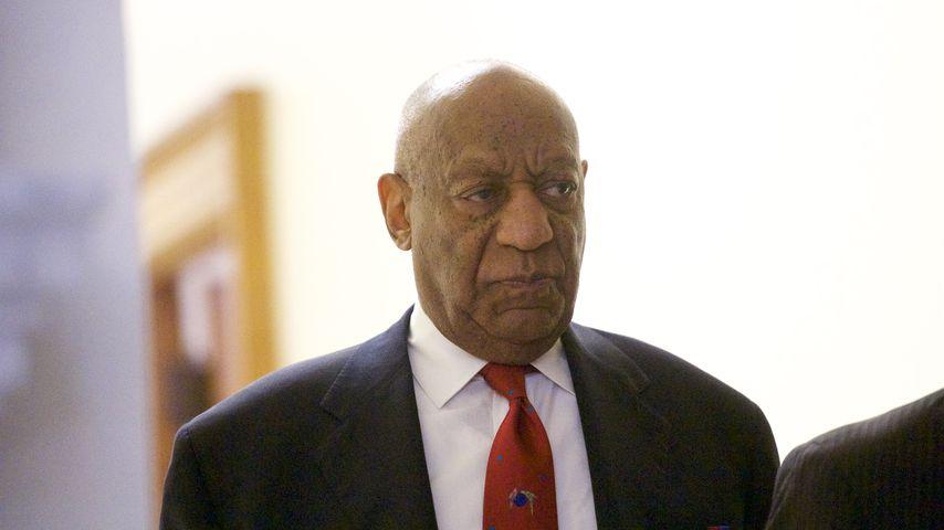 Bill Cosby, 2018