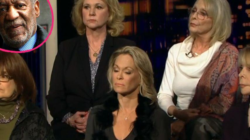 Skandal um Bill Cosby: Jetzt sprechen seine Opfer!