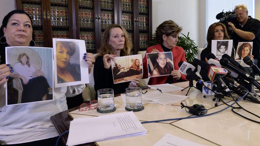 Wende im Prozess: Bill Cosby lässt Klage gegen Opfer fallen