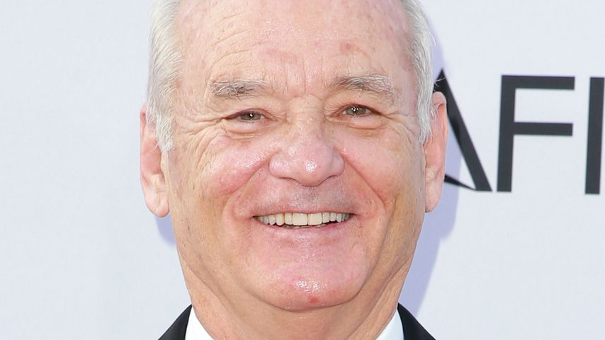 Bill Murray bei der Life Achievement Award Gala 2018