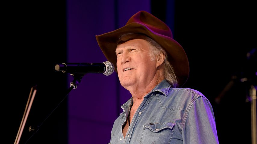 Billy Joe Shaver, 2018