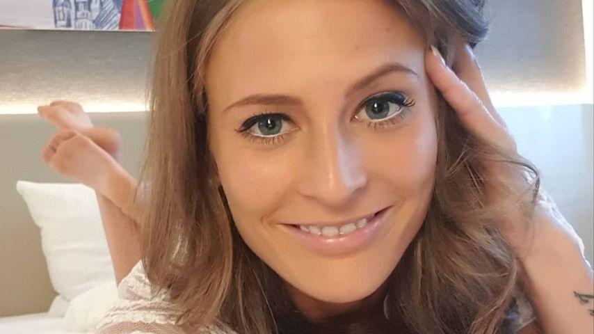 Birgit Schenkermayr, Bachelor-Kandidatin