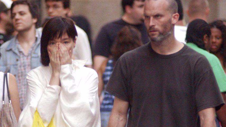 Kampf ums Sorgerecht: Björks Ex reicht Klage ein!