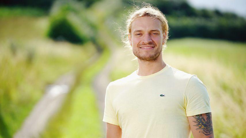 """Björn, """"Bauer sucht Frau""""-Kandidat 2021"""