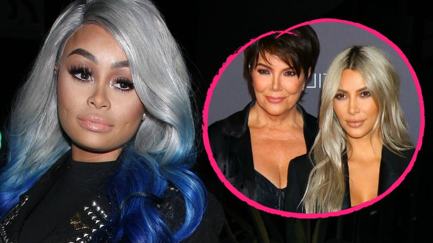 Kardashian-Endrunde vor Gericht? Blac Chyna hat neue Beweise