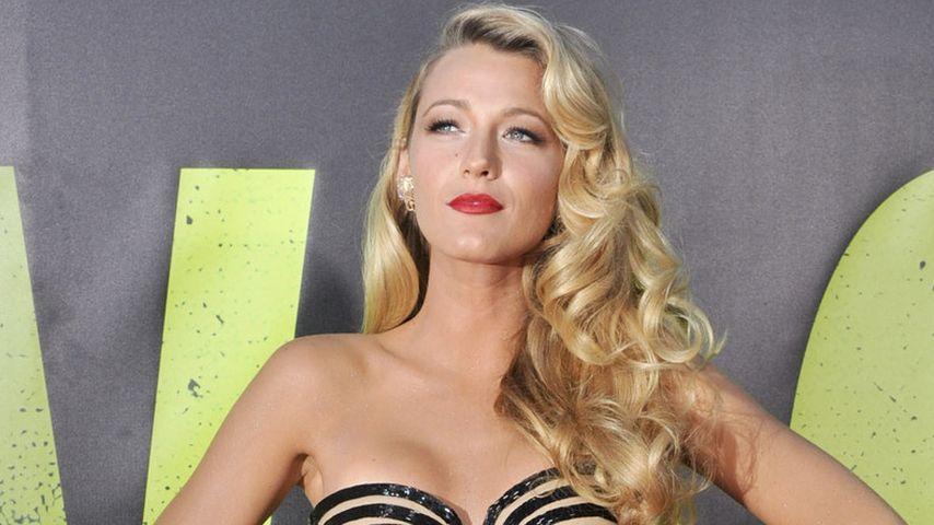 Blake Lively: Das war ihr witzigstes Zitat 2012!
