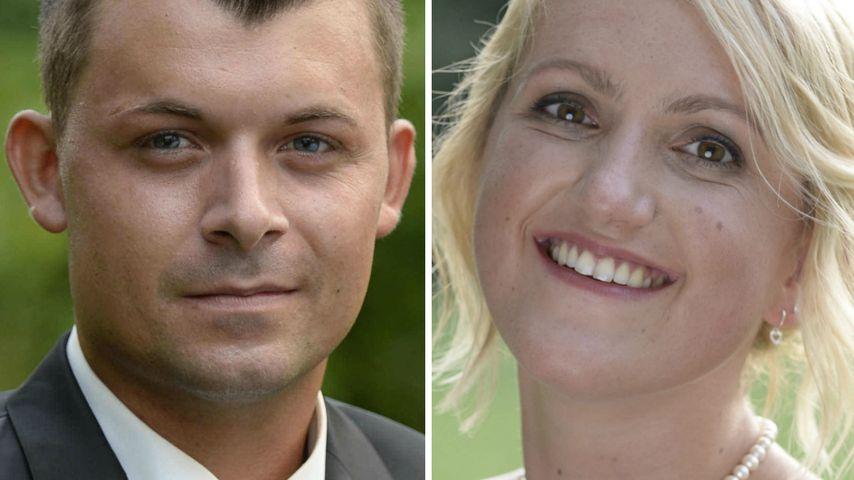 """Liebe auf den 2. Blick: Partner-Tausch bei """"Blind Wedding""""!"""