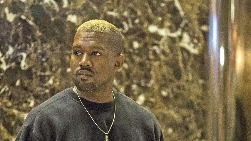Trotz Genesung: Kanye West leidet noch an Gedächtnis-Verlust