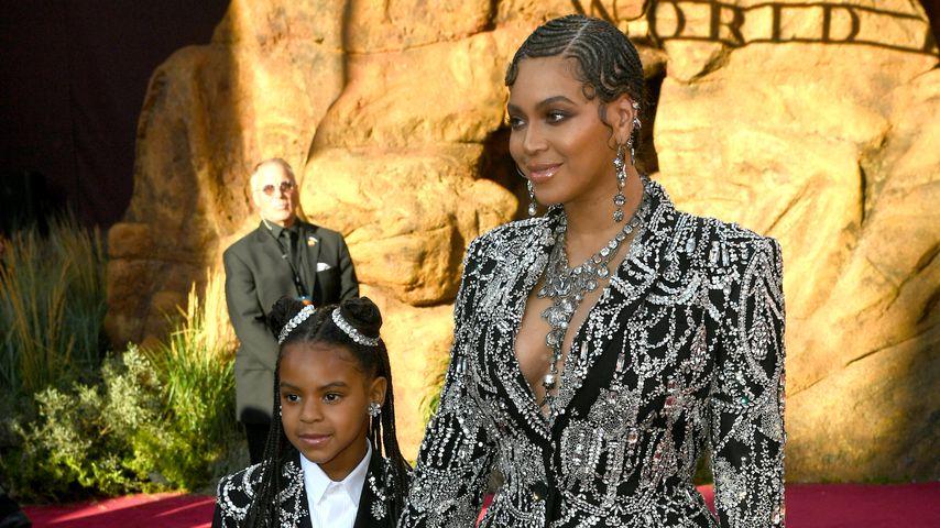 Beyoncé: Kinder stehen trotz Mega-Karriere an erster Stelle