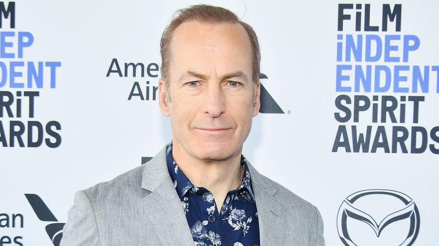 "Kollaps am ""Better Call Saul""-Set: Bob Odenkirk in Klinik"