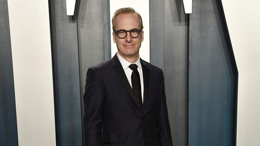 Bob Odenkirk bei der Vanity Fair Oscar Party 2020