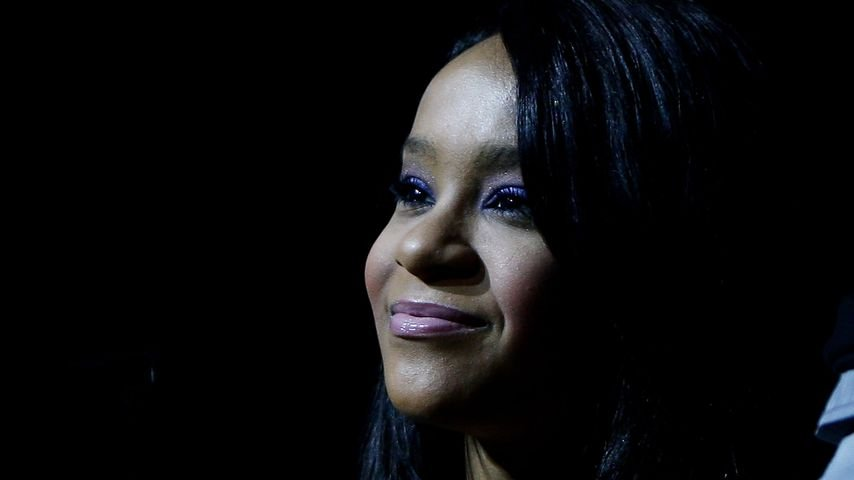 Bobbi Kristina Brown, Whitney Houstons Tochter
