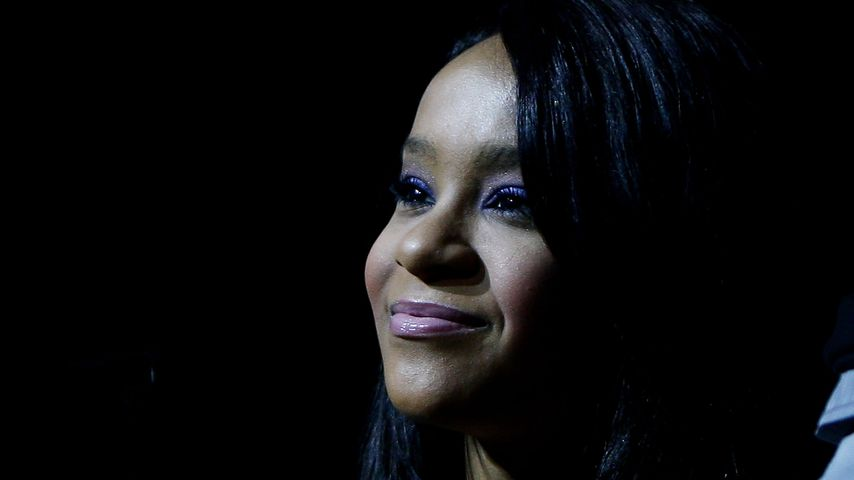 Nick Gordon vertreibt nun Bobbi-Kristina-Shirts