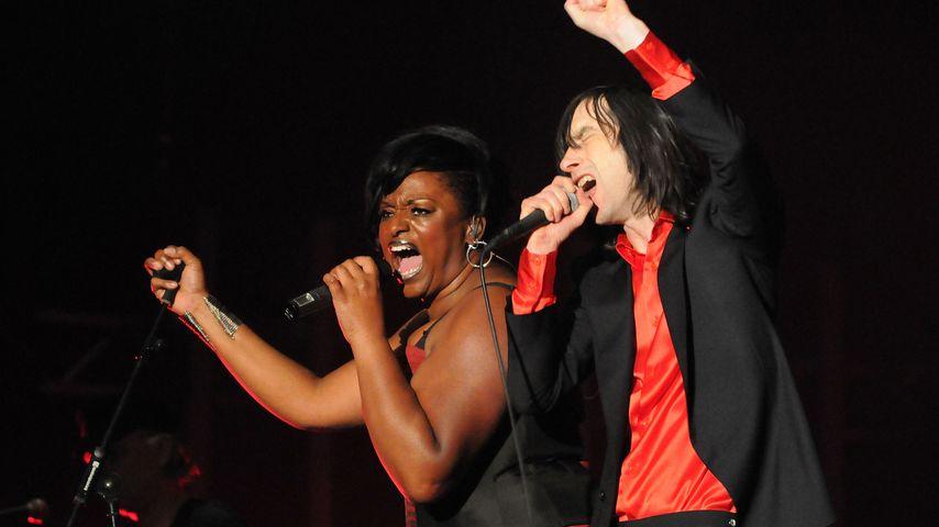 Primal-Scream-Sängerin Denise Johnson mit 53 gestorben