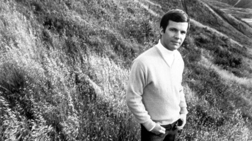 Bobby Vee im Jahr 1968