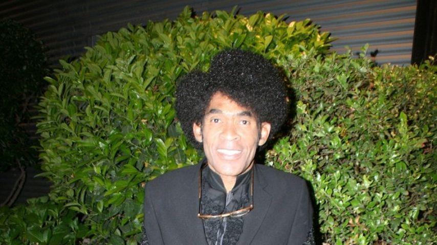 """""""Boney M""""-Popstar tot im Hotel aufgefunden"""