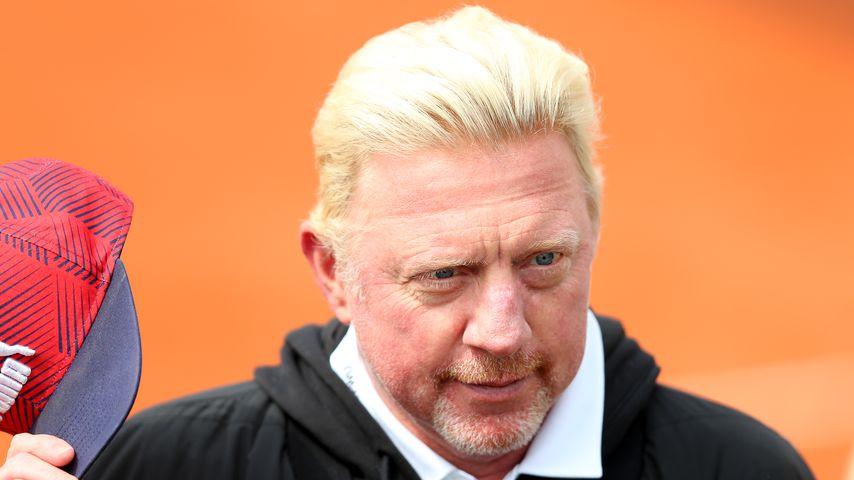 Ausweis vergessen: Boris Becker durfte keinen Alkohol kaufen