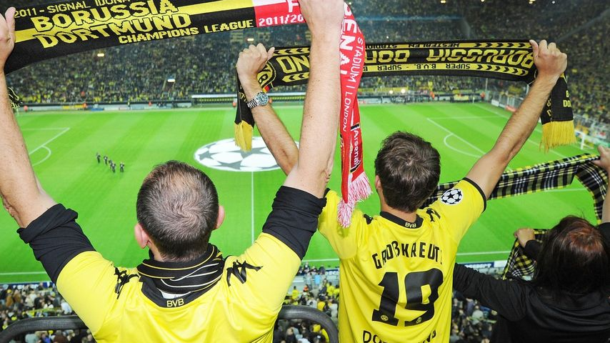 Welcher Club soll die Champions League gewinnen?