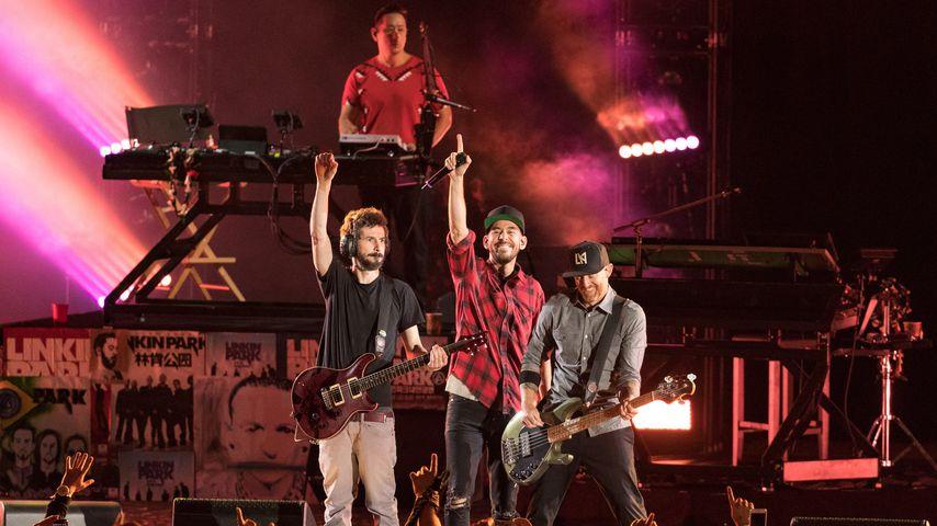 Für Chester Bennington (†41): Linkin Park plant Auftritt