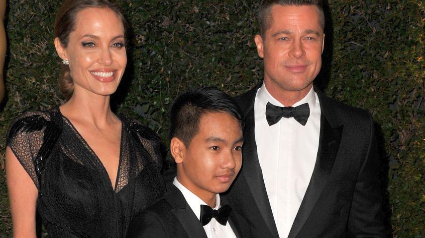 Brangelinas Kinder: Zu Hollywood-Stars verdammt?