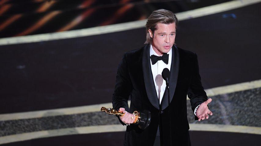Brad Pitt, Schauspieler