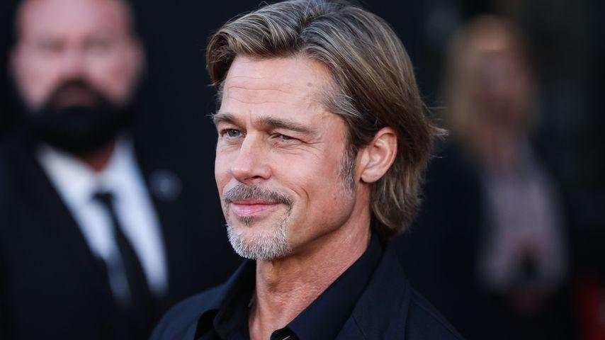 Und Angelina? Brad Pitt will Xmas mit allen Kindern feiern