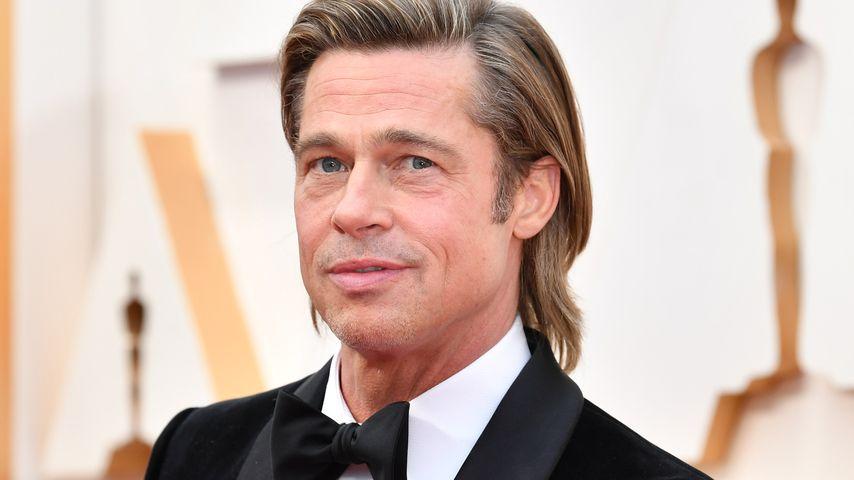 """Brad Pitt bei den """"Oscars 2020"""""""