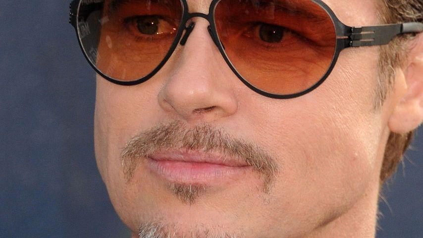 Brad Pitt: War die Attacke doch schlimmer?