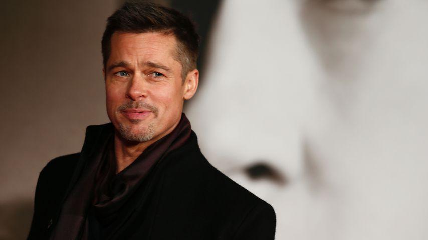 Wie jetzt!? Lassen sich Angelina Jolie und Brad Pitt doch nicht scheiden?