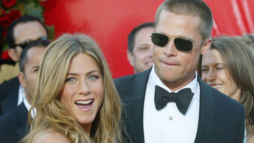 Nach Trennung: Neue Liebes-Chancen bei Jen Aniston & Brad?