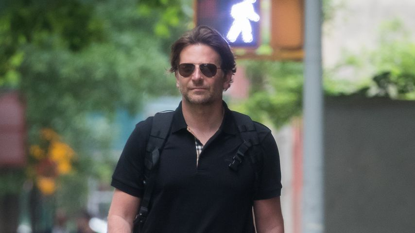 Bradley Cooper in New York, Juni 2019