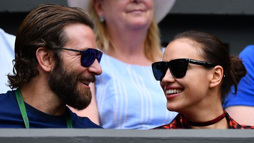Süß! Bradley Cooper & seine Suki verliebt in NYC