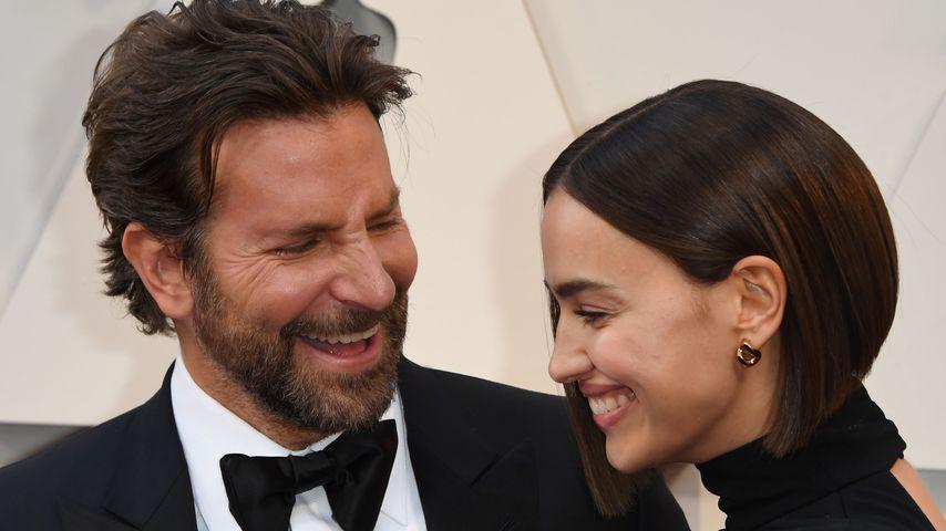 Bradley Cooper und Irina Shayk 2019 in Kalifornien