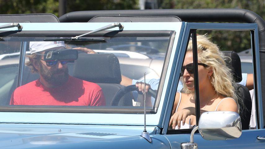 Lady Gaga & Bradley Cooper: Verstehen sie sich ZU gut?