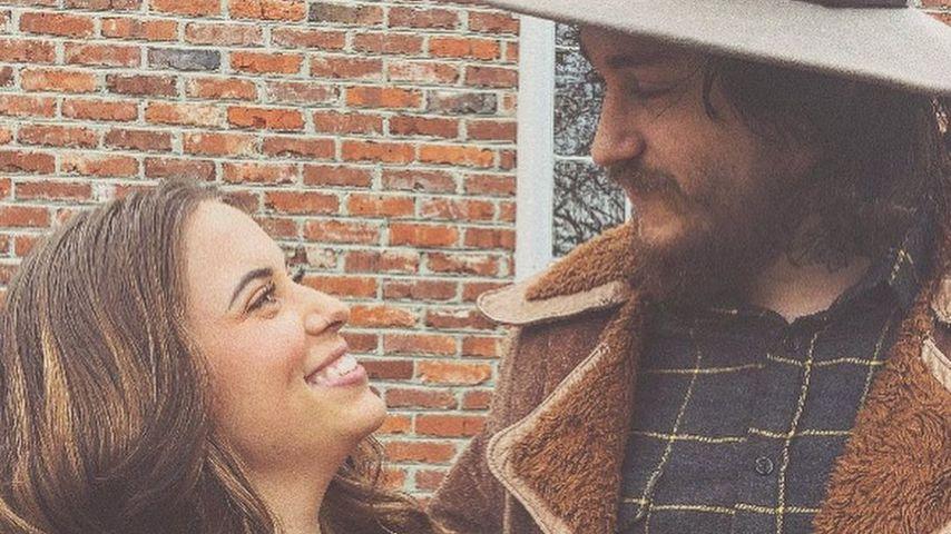 Stella und Braison Cyrus