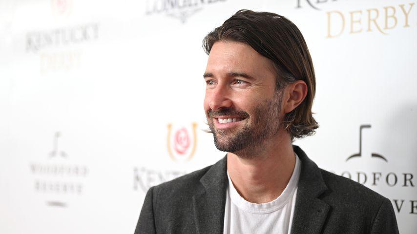 Brandon Jenner im Mai 2019 in Louisville, Kentucky