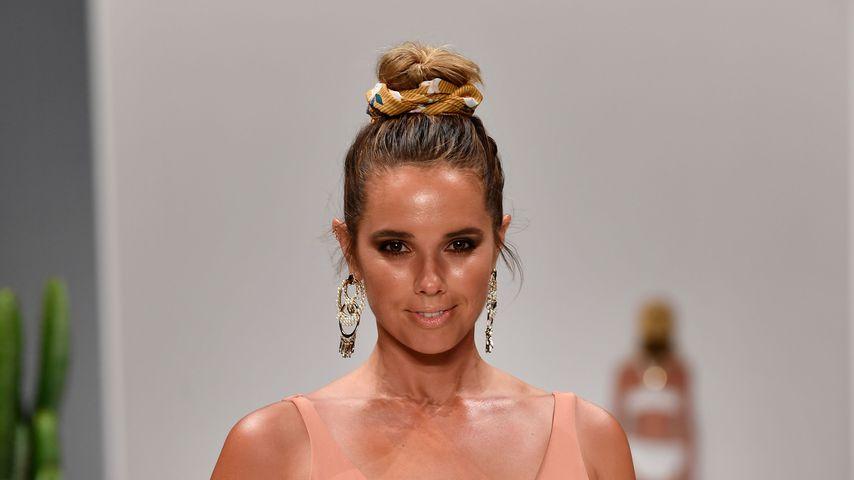 Bei Sydney Fashion Week: Erstes Curvy-Model auf Laufsteg!