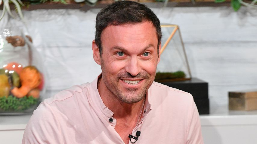 "Brian Austin Green bei ""AM to DM"" im August 2019 in New York"