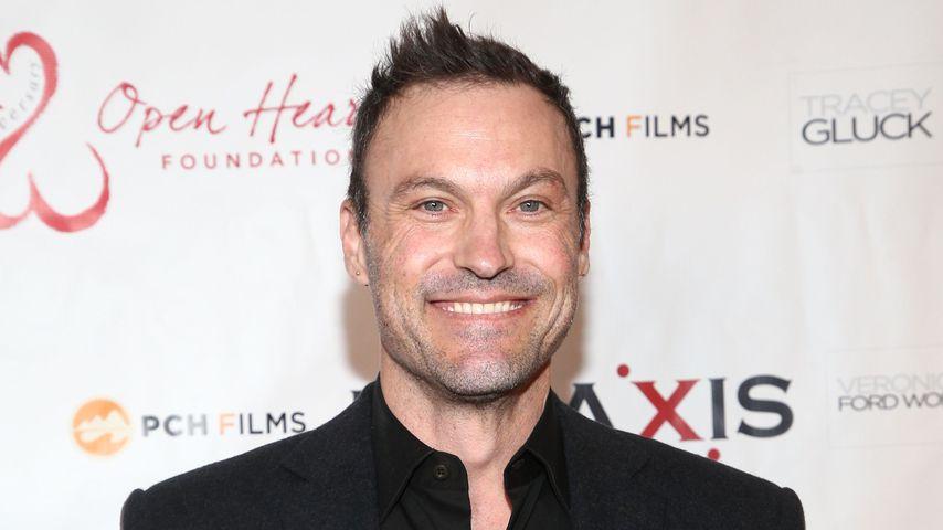 Brian Austin Green im Februar 2020 in Los Angeles