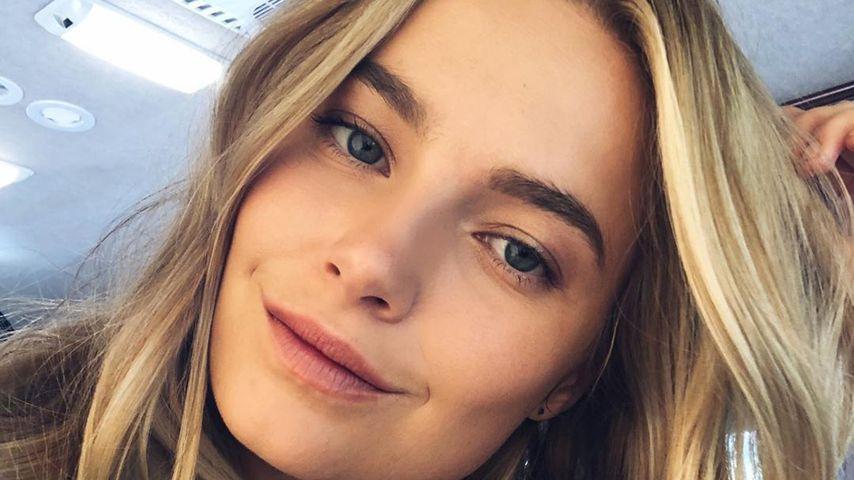 Bridget Malcolm im August 2019