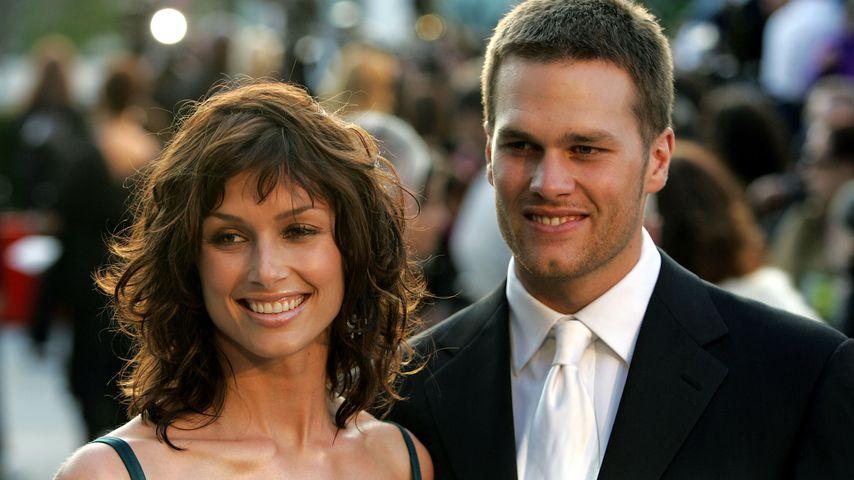 So ging es Bridget Moynahan nach der Trennung von Tom Brady